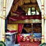 Gypsy Inspired Bunk Beds Gorgeous Gypsy Caravan