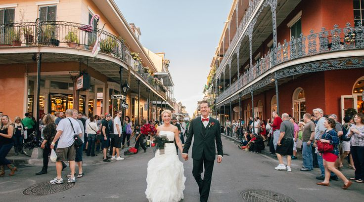 5 Stunning French Quarter Wedding Venues in New Orleans   The New Orleans Wedding Blog