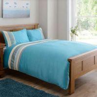 Aqua Austen Duvet Cover Set | Bed Linen | Pinterest | Blue ...