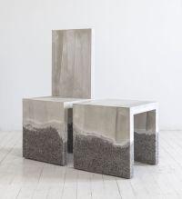 25+ best ideas about Concrete Furniture on Pinterest ...