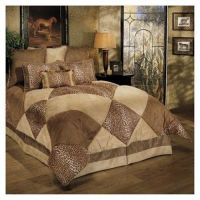 Safari Bedding For Adults | is from texstyle cs mult ...