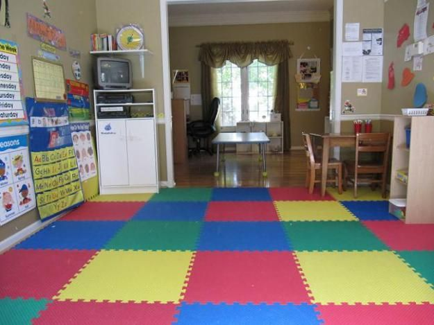 17 Best Images About Home Daycare On Pinterest