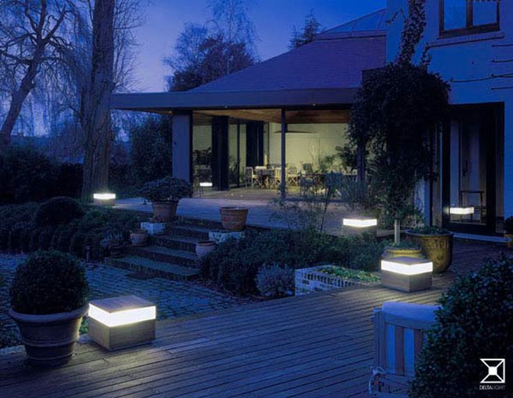 177 Best Images About OUTDOORS On Pinterest Outdoor Lighting