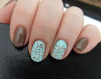 41 best images about My humble nail art tries on Pinterest ...
