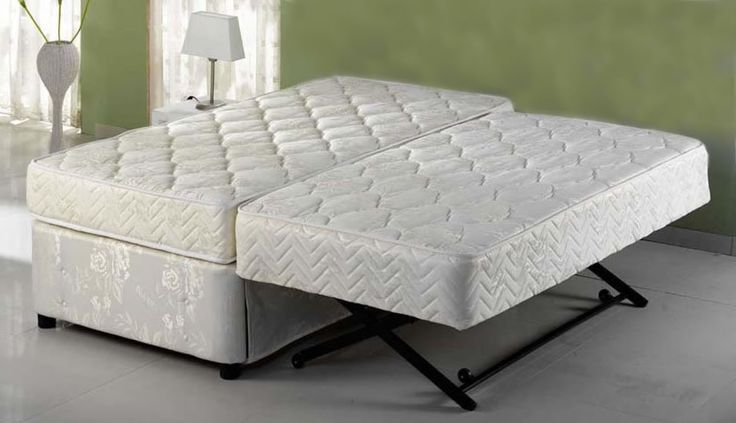 Pop Up Trundle Bed Trundle Bed Day Bed By Day And Twin