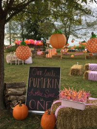 25+ best ideas about Fall 1st birthdays on Pinterest ...