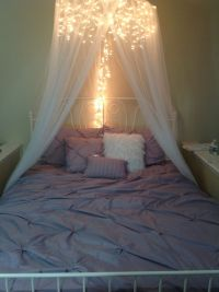 25+ Best Ideas about Hula Hoop Canopy on Pinterest