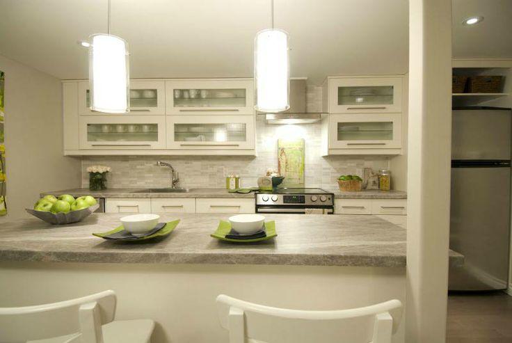 25+ Best Ideas About Basement Kitchen On Pinterest