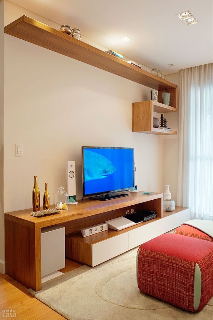 Apartamento de 69m para morar trabalhar e receber os