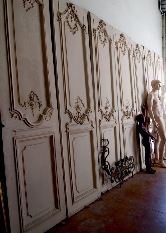 14 Best Images About Parisian Panel On Pinterest Louis