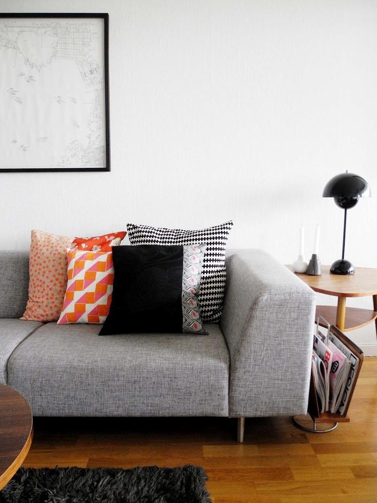 Les 36 Meilleures Images à Propos De Grey Couch Sur Pinterest