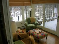 14 best images about Sunroom Design Ideas on Pinterest