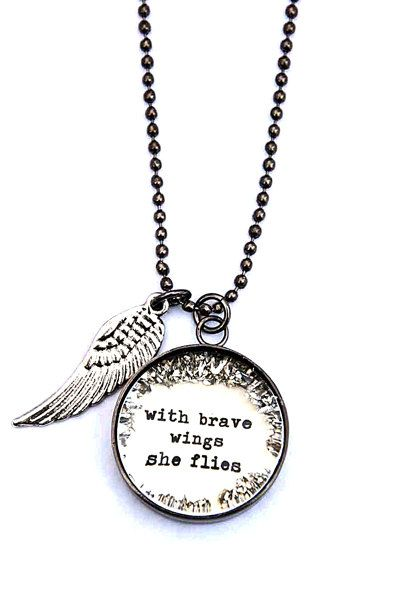 1000+ images about With Brave Wings She Flies on Pinterest