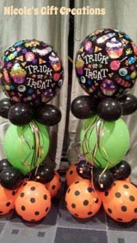 1000+ images about Balloons - Halloween on Pinterest ...