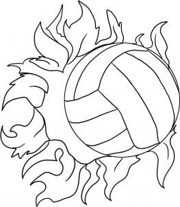 1000+ ideas about Volleyball Tattoos on Pinterest