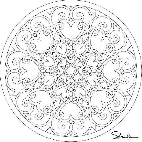 26 best images about Mandala örnekleri on Pinterest