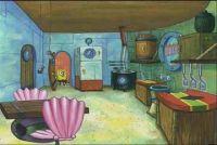 Spongebob squarepants kitchen - | TV Shows Kitchens ...
