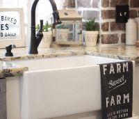 Best 20+ Farmhouse Sinks ideas on Pinterest | Farmhouse ...