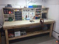 Reloading Bench Plans PDF | Reloading Bench Plans ...