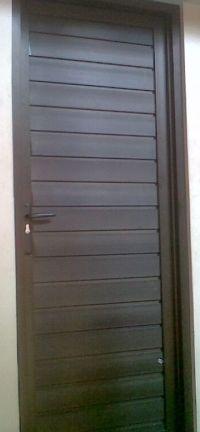 Pintu Aluminium Kamar Mandi Spandrel | Pintu Aluminium ...