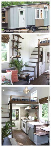 25+ best ideas about Tiny House Exterior on Pinterest ...