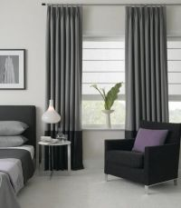 25+ best ideas about Grey check curtains on Pinterest ...