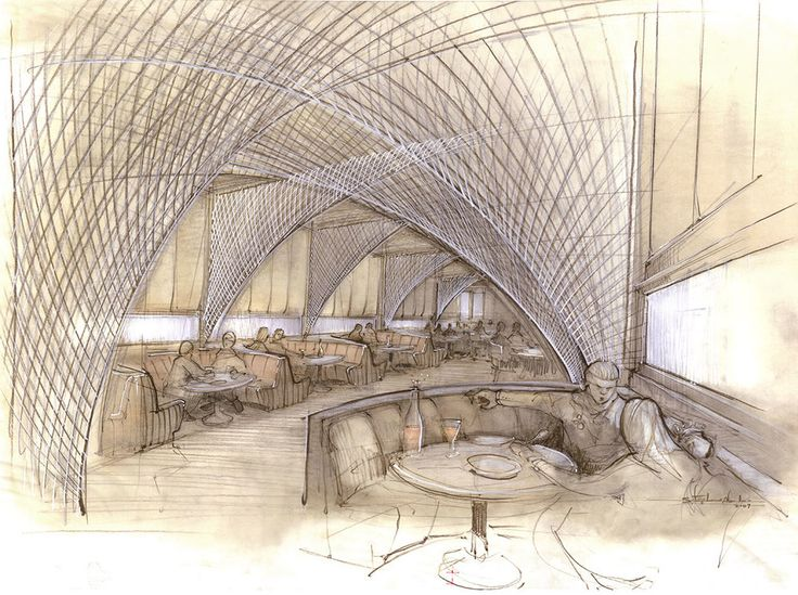 190 Best Images About Architecture Design Drawing On