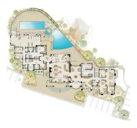 612 best images about Floor plans and landscaping site ...