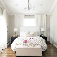 20+ best ideas about Bedroom Curtains on Pinterest | Diy ...