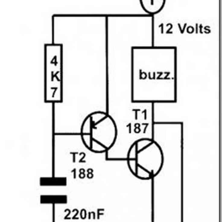 1000+ ideas about Circuit Diagram on Pinterest