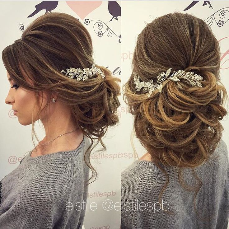 470 Best Images About HAIR On Pinterest Bridal Updo Wedding