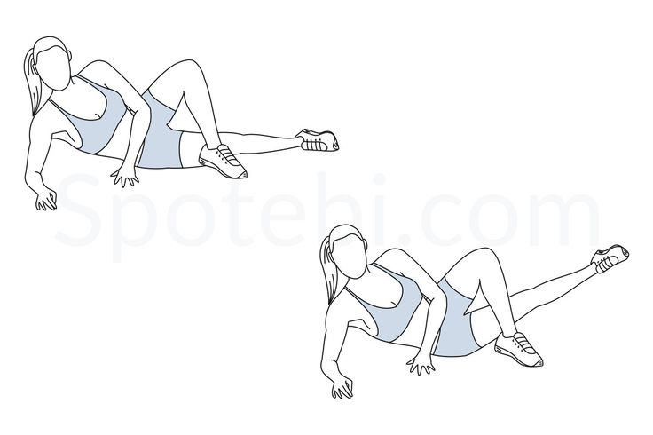 Kuvahaun tulos haulle Inner thigh circles exercise