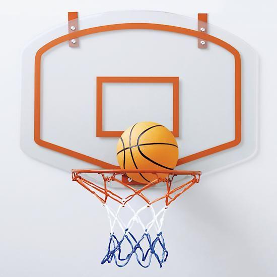 bedroom basketball hoops | designaglowpapershop