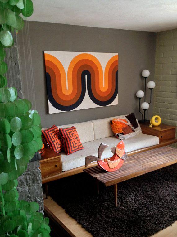 25 Best Ideas About Retro Home Decor On Pinterest Retro Ideas
