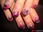 1000 ideas ghetto nail design
