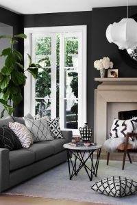 Best 25+ Gray couch decor ideas on Pinterest | Gray couch ...