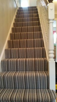 The 25+ best Carpet stair runners ideas on Pinterest ...