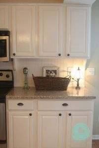 Beadboard back splashes | kitchen | Pinterest | Beadboard ...