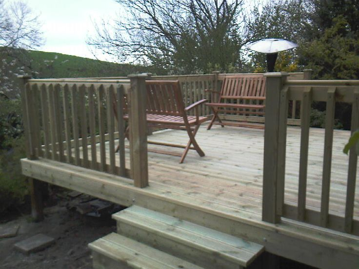 12 Best Images About BI FOLD & DECKING IDEAS On Pinterest