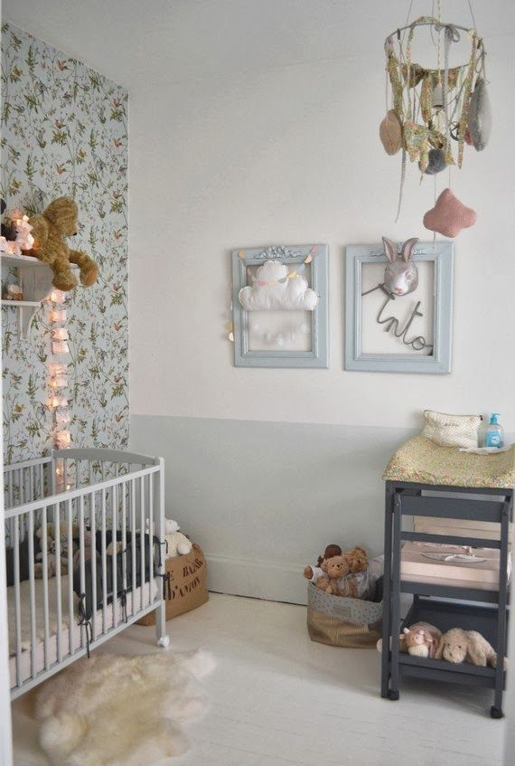 Dcoration chambre bb Chambre Bb dcoration Nursery garon fille baby bedroom boys girls