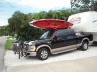 Rack Together With Toyota Ta A Truck Bed Kayak Racks As ...