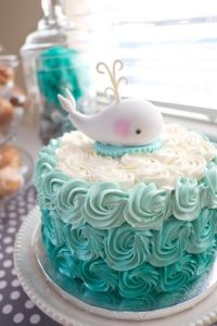 25+ best ideas about Baby Shower Cakes on Pinterest