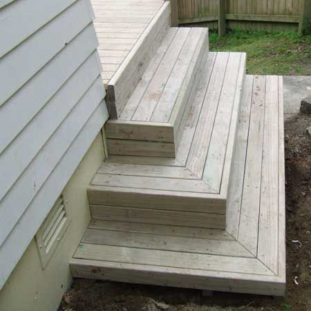 25 Best Ideas About Patio Stairs On Pinterest Patio Steps Deck