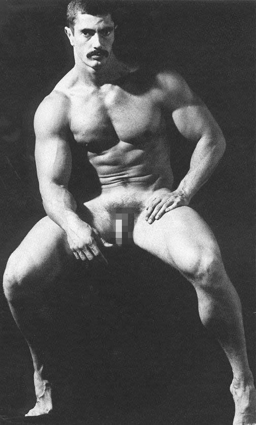 Sam Pasco  Vintage Bodybuilding  Pinterest
