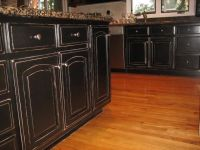 1000+ ideas about Distressed Kitchen Cabinets on Pinterest ...