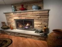 Best 20+ Granite hearth ideas on Pinterest