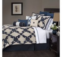Marquis by Waterford Baltovin 4-pc. Comforter Set ...