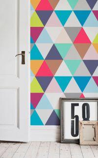 25+ best Hallway Wallpaper ideas on Pinterest | Wallpaper ...