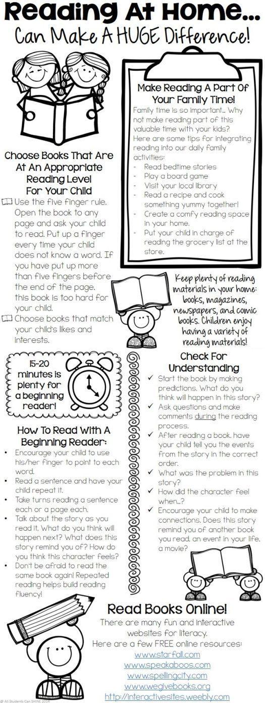 25+ best ideas about Children Reading on Pinterest