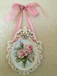 1000+ images about My Shabby Chic Craft Room on Pinterest ...